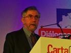 Brasil deve sofrer choque com crise na China, diz Nobel de Economia