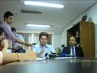 Integrantes do PP se reúnem para discutir investigações da Lava Jato