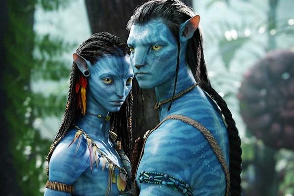 Avatar (2009) (Foto: Divulgação)