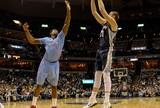 Gasol brilha, Memphis bate os Clippers e segue firme na liderança do Oeste
