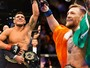 Dos Anjos enfrenta McGregor na luta principal do UFC 197, em Las Vegas