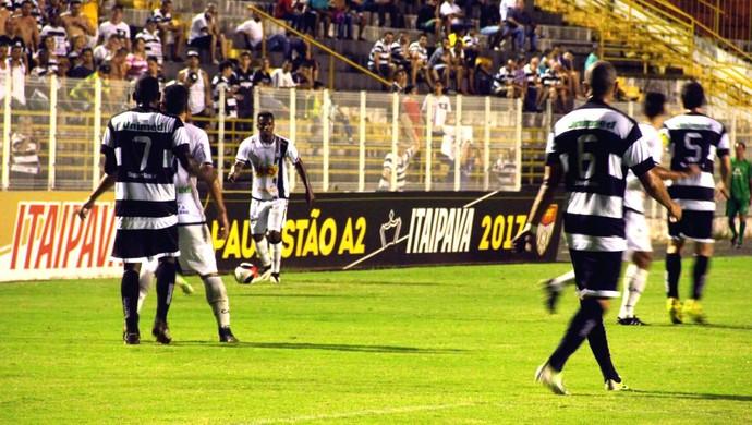 XV de Piracicaba x Votuporanguense, Série A2 (Foto: Rafael Nascimento / CAV)
