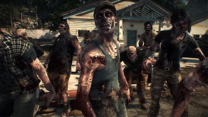 Dead Rising 3 no PC (Foto: Divulgação)