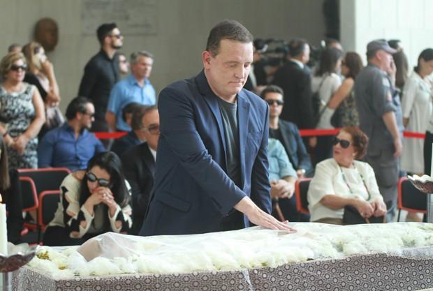 Roberto Cabrini (Foto: AG News)