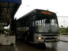 Motoristas de ônibus de Campo Limpo Paulista encerram greve