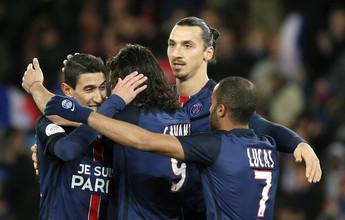Dupla do PSG duela pelo gol mais bonito do futebol internacional. Vote!