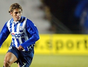 alex alves ex-atacante (Foto: Getty Images)