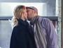 Jennifer Lawrence troca beijos com o novo namorado, Darren Aronofsky