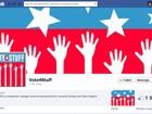 Astros de Hollywood criam campanha pró-voto nas redes sociais