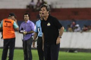 Caio Júnior técnico Criciúma (Foto: Fernando Ribeiro / Criciúma EC)