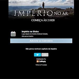 império (Foto: divulgação)