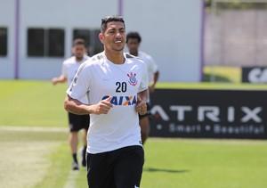 Ralf Corinthians (Foto: Ricardo Taves/Agência Corinthians)