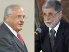 Nelson Jobim é o terceiro ministro a deixar o governo Dilma Roussseff