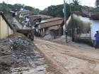 Defesa Civil de SE revela que não existe mapeamento de áreas de risco