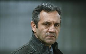 Domingos Montagner na série 'Romance Policial - Espinosa'