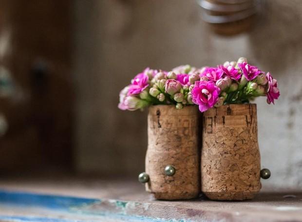 Rolhas de vinho (Foto: Edna Froes / F22 Studio Fotográfico)