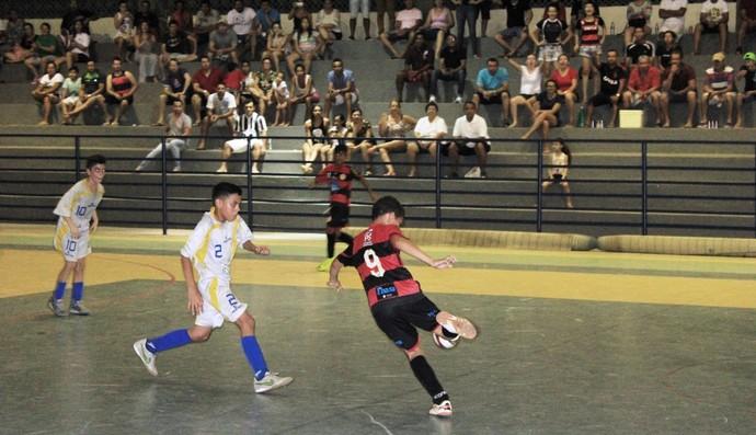 Tiradentes vence novamente o Constelação e torna-se campeão  (Foto: Imagem/Tércio Neto)