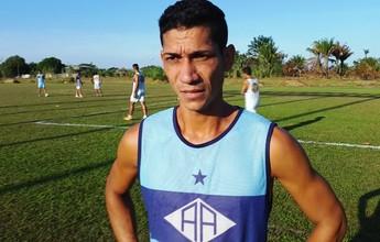 Eduardo admite falhas do Atlético-AC e cita ansiedade para definir jogos