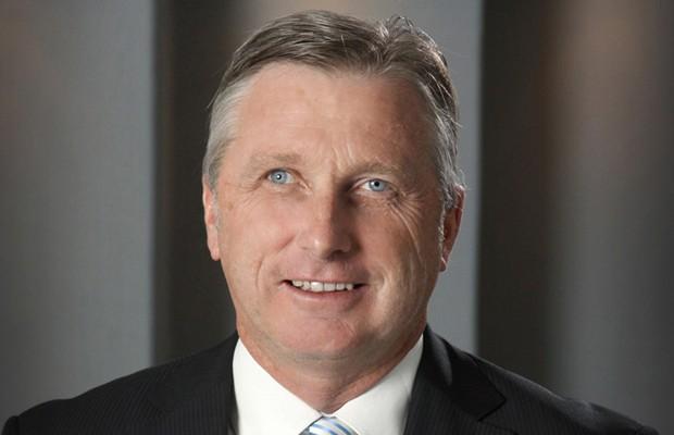 David Powels, presidente e CEO da VW do Brasil (Foto: Divulgação)