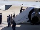 Kerry vai ao Qatar coordenar apoio a rebeldes sírios