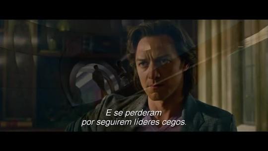 Novo trailer de 'X-Men: Apocalipse' mostra poderoso mutante; assista