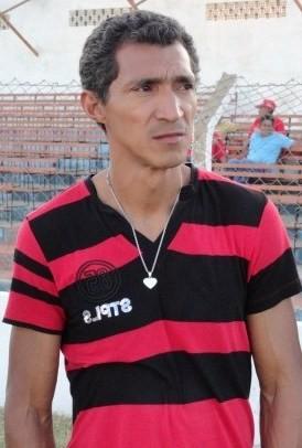 Joaci Moura, ex-treinador do Comercial-PI (Foto: Divulgação)