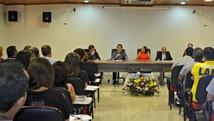 Prefeituras negam bloqueio de FPM (Anny Barbosa/G1)
