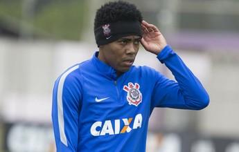 Após André, Corinthians anuncia que volante Elias deve retornar ao Sporting