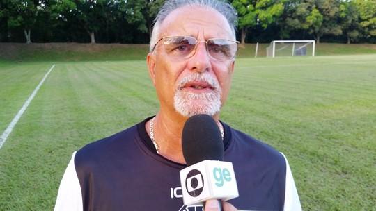 """""""O placar é o que menos importa"""", diz técnico do Rio Branco, após goleada"""