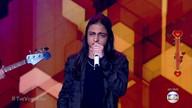'The Voice Kids': reveja as apresentações do finalista Neto Junqueira
