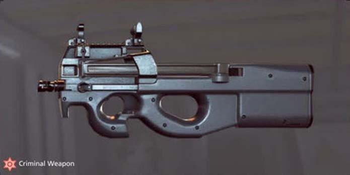 P90 (Foto: Reprodução/IGN)