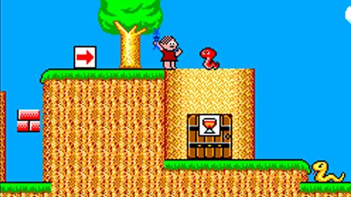Mônica no Castelo do Dragão foi o primeiro jogo editado da Tec Toy (Foto: Reprodução/Retro Gamer)
