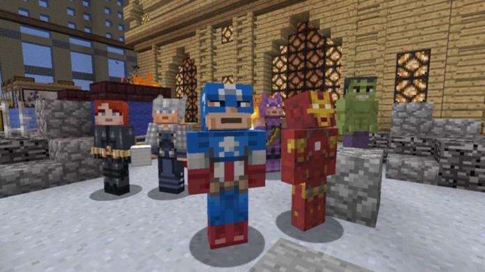 Minecraft Veja As Melhores Skins Desenvolvidos Para Para O Game - Skins para minecraft pe cientista