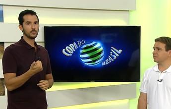Castellucci dá nota dez ao Vitória após eliminar o Vasco na Copa do Brasil