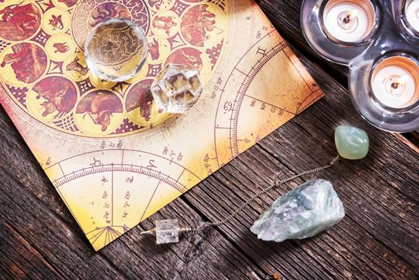Programe seu ano novo astral de acordo com as dicas da astróloga das celebs (Foto: Thinkstock)