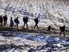 Sérvia limitará passagem de migrantes para Áustria ou Alemanha