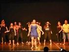 Detentas do AM realizam peça teatral por meio de projeto de universidade