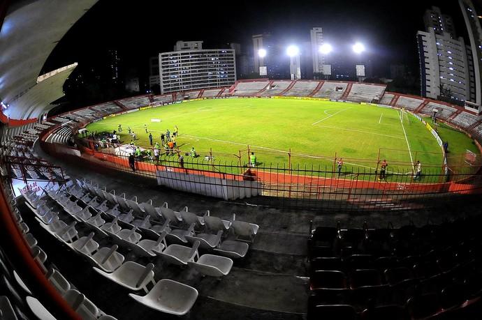 aflitos (Foto: Aldo Carneiro / Pernambuco Press)