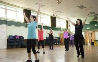 Nunca é tarde: idosos podem e devem fazer qualquer tipo de atividade física