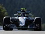 De Halo, Nico Rosberg sobra no 1º treino livre após volta das férias da F1