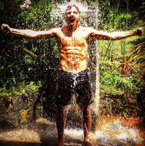 Ricardo Pereira  (Foto: Reprodução/Instagram)