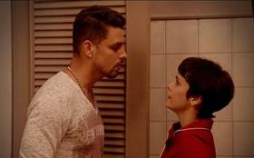 Jorginho pressiona Nina para descobrir verdade sobre Carminha