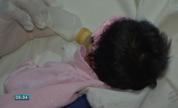 A história da bebê índia enterrada viva