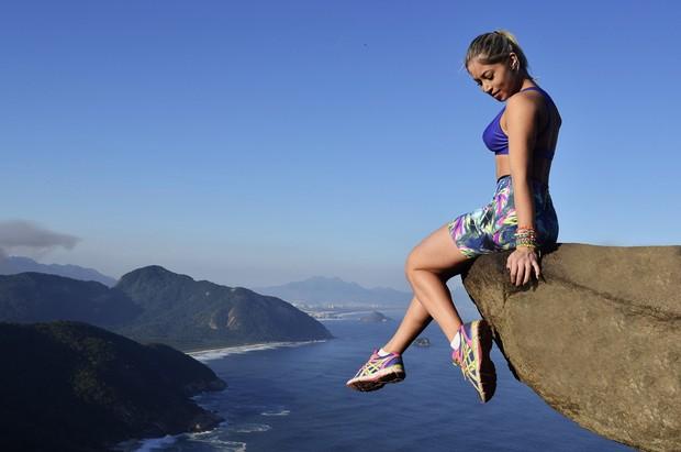 Carol Narizinho (Foto: André Campos / Divulgação)