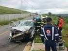 Acidentes de trânsito matam 455 pessoas no Vale e região em 2015