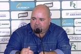 Julinho alega que Goiás sofreu com desfalques e atuação ruim do ataque