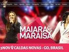 Maiara e Maraisa justificam cancelamento de show em festival
