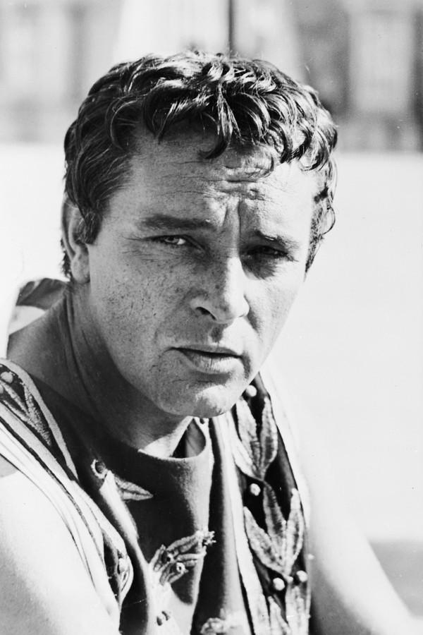 O ator Richard Burton (Foto: Getty Images)