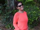 Juliana Paes faz aniversário e se derrete pelo marido: 'É um pai maravilhoso'