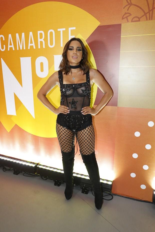 Anitta (Foto: Divulgação/CamaroteN1)